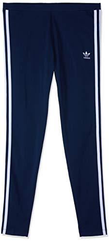 Adidas 3 Str Mallas, Mujer, Azul Maruni, 40