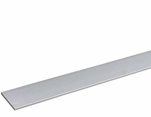 M-D Building Products 58164 1-Inch by 1/4-Inch by 72-Inch Flat Bar Mill by M-D Building Products -