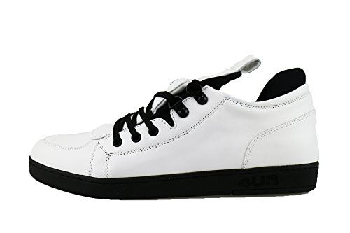 cesare-paciotti-4us-sneakers-hombre-gris-cuero-ag122-42-eu
