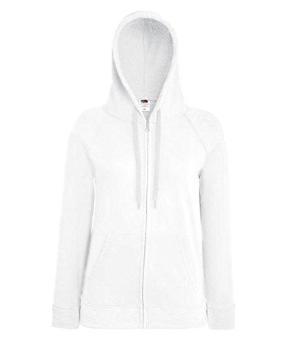 ATELIER DEL RICAMO - Sweat-shirt - Femme * Bianco