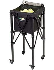 Court Royal Easy Pack Black Series - Carrito para Pelotas de Tenis