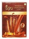 #9: Oya Wafer Roll Chocolate, 370g