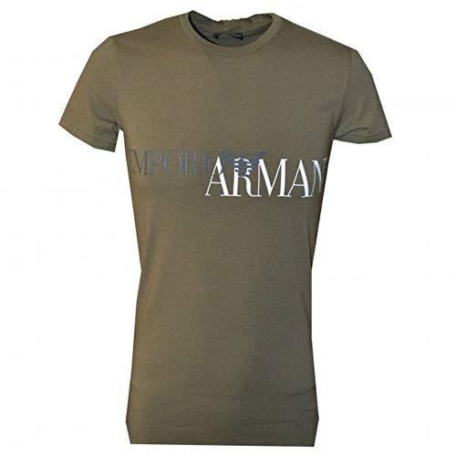 84220de84 Emporio armani ea7 t-shirt the best Amazon price in SaveMoney.es