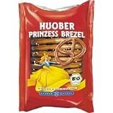 Huober Prinzess-Brezeln (125 g) - Bio
