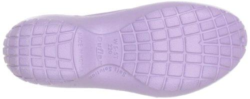 Chung Shi 890818O, Ballerines fille Violet (Lavendel)