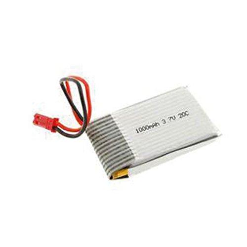 LRP-Electronic-222820-Ersatzakku-37-V-1000-mah-Gravit-Vision-FPV
