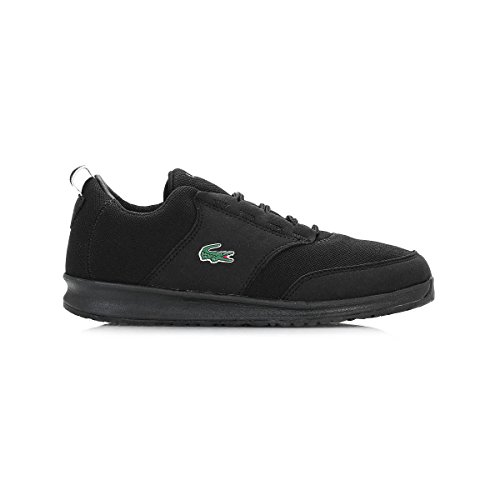 Lacoste Junior Nero L.IGHT Sneaker Nero