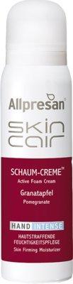 ALLPRESAN Skincair Granatapfel Hand intense Schaum 100 ml Schaum -