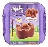 Milka Löffel-Ei Kakaocrème 4er
