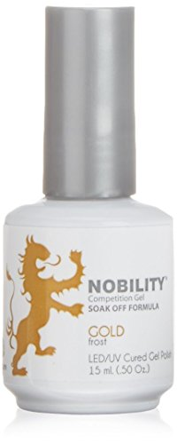 LeChat Nobility Vernis à Ongle Or