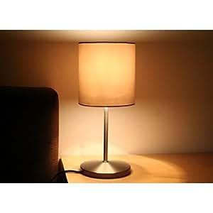 Lampada da tavolo lampada da tavolo ikea 39 ingared 39 35 cm di altezza in acciaio zincato e - Lampada sospensione sopra tavolo altezza ...