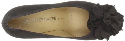Peter Kaiser DORETT 52645-297, Scarpe col tacco donna Marrone (Braun (PIETRA SUEDE 297))