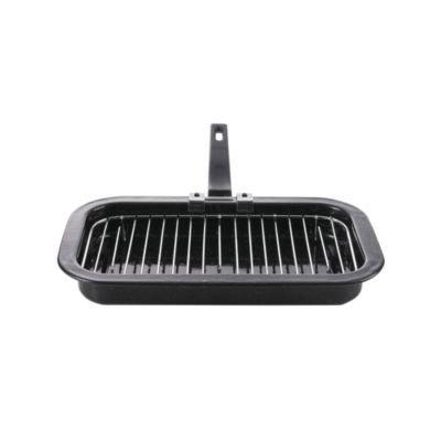lakeland-small-black-enamel-grill-pan-rack