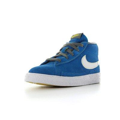 Nike Blazer mid vintage (TD) 549548402, Baskets Mode Enfant