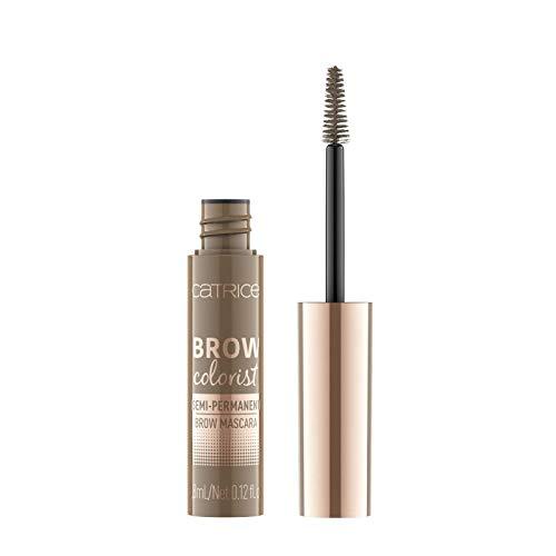 Catrice - Augenbrauengel - Brow Colorist Semi-Permanent Brow Mascara 015