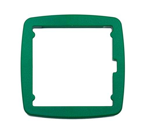S.T.A.M.P.S. Cool Jack Green - solo / Rahmen für STAMPS Uhren grün Uhr Jack