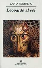 Leopardo al sol par Laura Restrepo