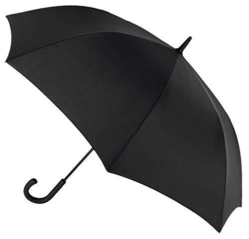 Paraguas Hombre automático. Paraguas Vogue Negro
