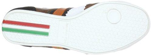 Pantofola d´Oro Pesarco Autentico 06040604.GQU Herren Sneaker Braun (Partridge)
