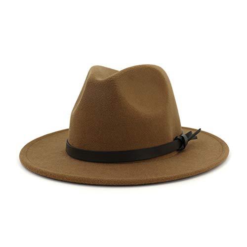 Vim Tree001 Womens Fedora Hats w...