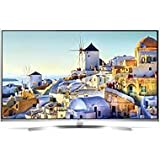 LG 55UH8507 - 55-inch Smart TV with 3D Ultra HD Harman Kardon Sound System