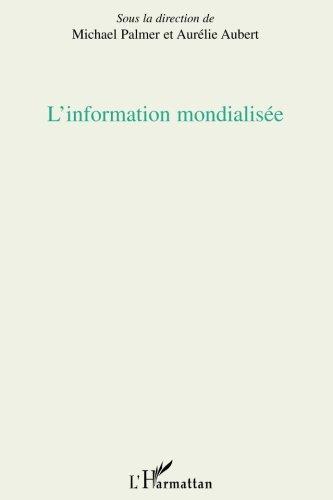 L'Information mondialisée