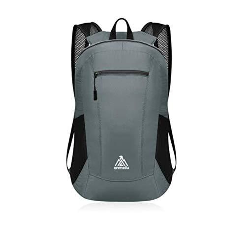 LF Klapprucksack Wasserdichter Rucksack Leichter Outdoor Bergsportbeutel Portable Mini Skin Bag...