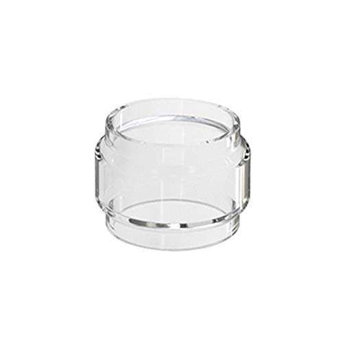 Preisvergleich Produktbild Denghui-ec,  Ersatzglasrohr / Ersatzglasrohr für Hellvape Dead Rabbit RTA 25mm Zerstäuberbehälter 2ml 4.5ml Inhalt,  Frei von Tabak und Nikotin (Color : 4.5ml)
