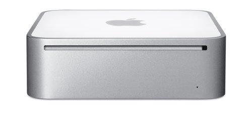 Apple Mac Mini (2.26GHz, 2X1G RAM, 160GB Hard Drive, SD, AP, BT-GBR) - Older Model