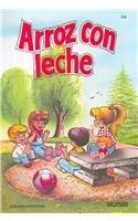 Arroz Con Leche/Rice Pudding (ALBUMES INFANTILES/Infantile Albums)