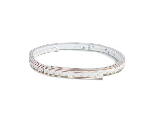 Philips 7190255I8 100cm Hue Personal Wireless Lighting Plus LED Extension Light Strip (Multicolour)