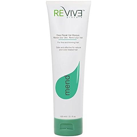 Revive Procare - Maschera multi proteica per capelli, riparazione profonda