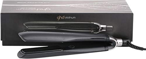 ghd Platinum in Black by ghd