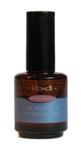 Nail prep en fibre de verre Gel Acrylique ongles IBD déshydrater