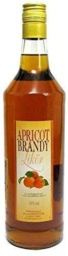 Apricot Brandy 1,0l Stettner