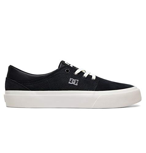 DC Shoes Trase SE - Shoes for Women - Schuhe - Frauen - EU 38 - Schwarz