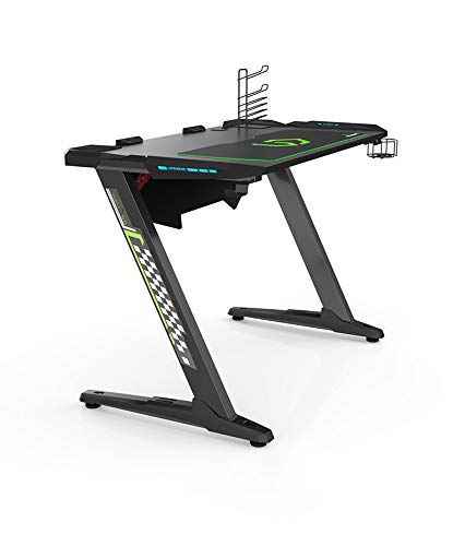Ultradesk Space - Gaming Mesa, Gamer Desk