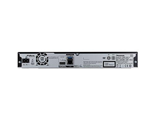 Panasonic DMP-UB314 – Ultra HD Blu-ray Disc Player - 5