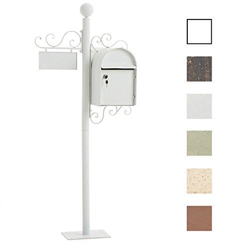 CLP Nostalgie Design Stand-Briefkasten Charlize thumbnail