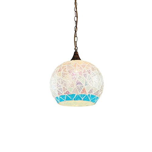 lampadari-lampade-lampadari-ristorante-creativi-di-bar-conchiglie-naturali-lampadari-a-testa-singola