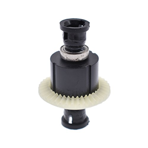 Hongma Wltoys Differential Gear Komplett für A949 A959 A969 A979 RC Car Transmission Zubehör - Differential