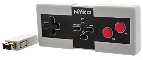 Import USA - Nyko Mando Miniboss Classic Nes Mini Wireless