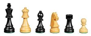 Philos - Figura de ajedrez, 2 Jugadores Importado de Alemania