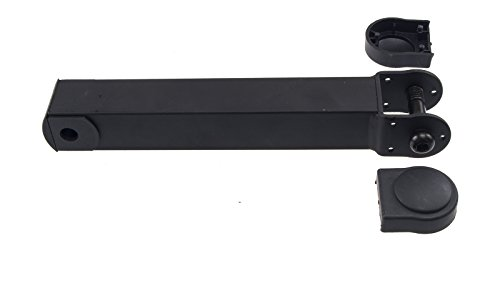 Arm Section (module) for MDM1X (MDM11S, MDM12D/Q) Desk Mount Monitor Brackets -