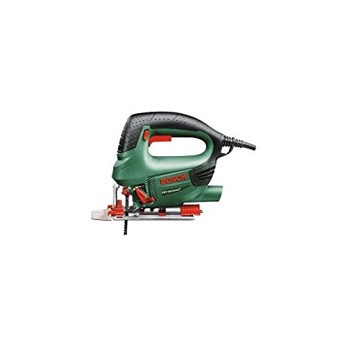 Bosch 06033A0106 PST Scie à chantourner universelle 800 W
