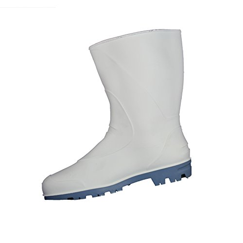 Auda Dauphine O ORO Gummistiefel Mehrzweckstiefel Stiefel Weiß Weiß