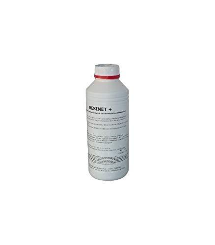 RESINET - Nettoyant résine pour adoucisseur d'eau