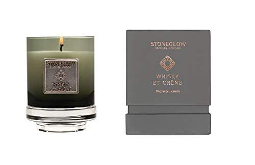 Stoneglow Metallique Whisky Et Chene Becher - Regent-becher