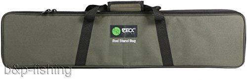Zeck Rod Stand Bag - Tasche für Wallerrutenhalter, Wallertasche für Welsrutenhalter, Bag für Rutenständer