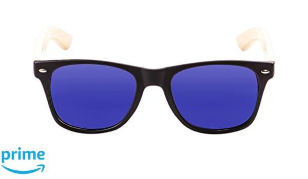 Paloalto Sunglasses P102000.2 Lunette de Soleil Mixte Adulte, Marron